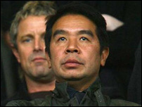 Карсон Юнг пообещал клубу 40 миллионов