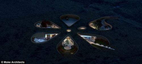 Новый дом Гари Невилла