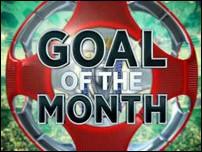 Лучшие голы месяца в Премьер-Лиге