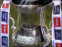 Кубок Англии
