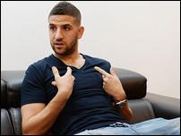 Адель Таарабт