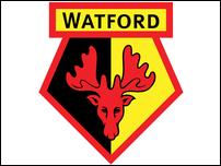 Уотфорд