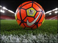FAPL.ru - Английский футбол