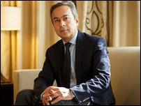 Фарад Мошири
