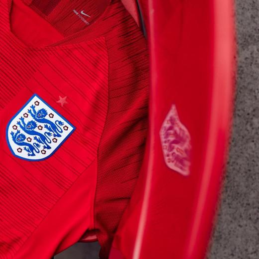 Форма сборной Англии на ЧМ-2018 в России