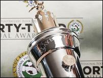 Награда Игроку Года по версии PFA
