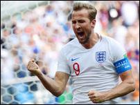 Англия сокрушила Панаму и вышла в плей-офф ЧМ-2018