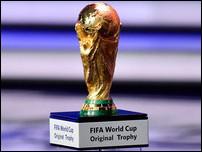 Трофей Чемпионата Мира