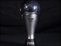 Награда Игроку Года по версии ФИФА