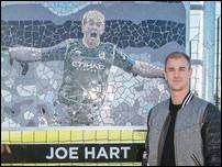 Джо Харт