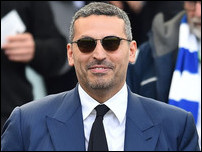 Халдун Аль Мубарак
