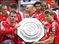 Ливерпуль в 2006 году