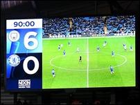 Манчестер Сити — Челси