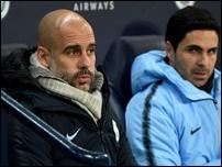 """В """"Сити"""" считают, что за заговором против их клуба стоит """"Арсенал"""""""
