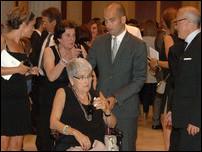 Хосеп Гвардиола с матерью