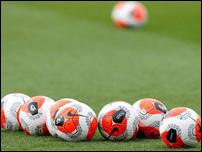 Мячи Премьер-Лиги