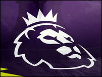 Эмблема Премьер-Лиги