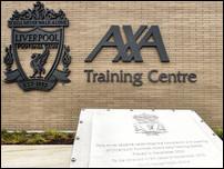 Новая тренировочная база Ливерпуля