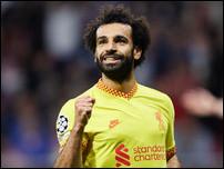"""""""Ливерпуль"""" придумал, как заключить новый контракт с Салахом"""