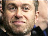 Роман Абрамович будет тратить на Челси меньше