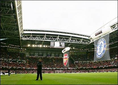 Английский футбол на Premiership.Ru