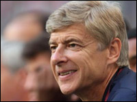 """Арсен Венгер о матче с """"Манчестер Юнайтед"""": обе команды будут стремиться забить первыми"""